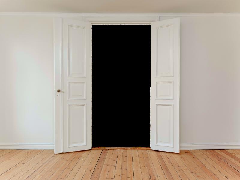 hinged-doors-2709566_1280